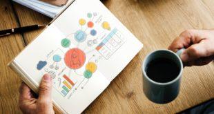 Reading metrics with coffee