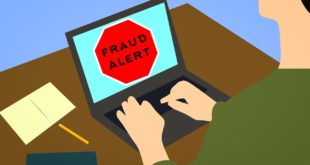 Candidate identity fraud when hiring remotely. Source: Pixabay